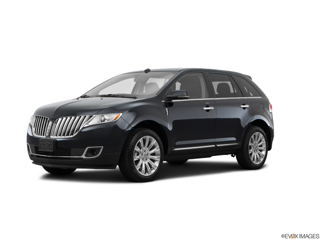 2015 LINCOLN MKX Vehicle Photo in Troy, MI 48084