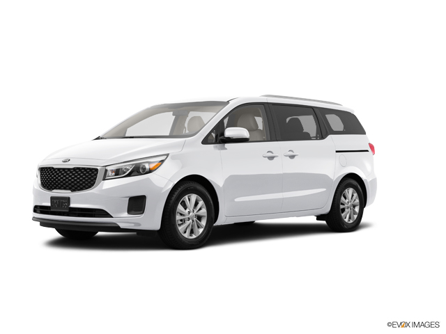 2015 Kia Sedona Vehicle Photo in Austin, TX 78759