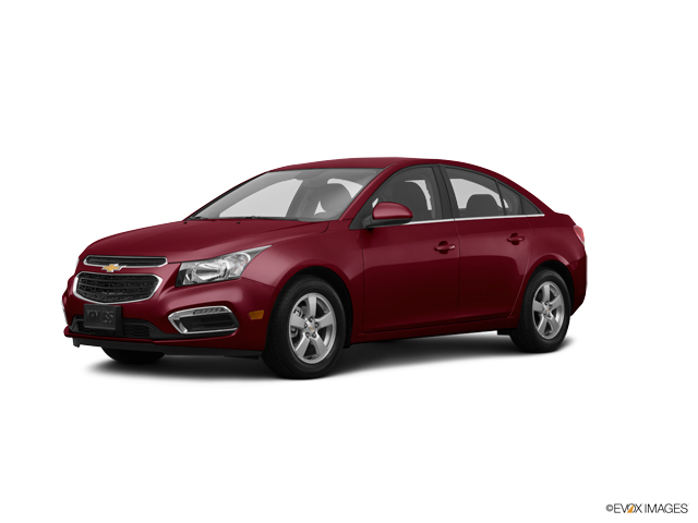 2015 Chevrolet Cruze Vehicle Photo in Chelsea, MI 48118