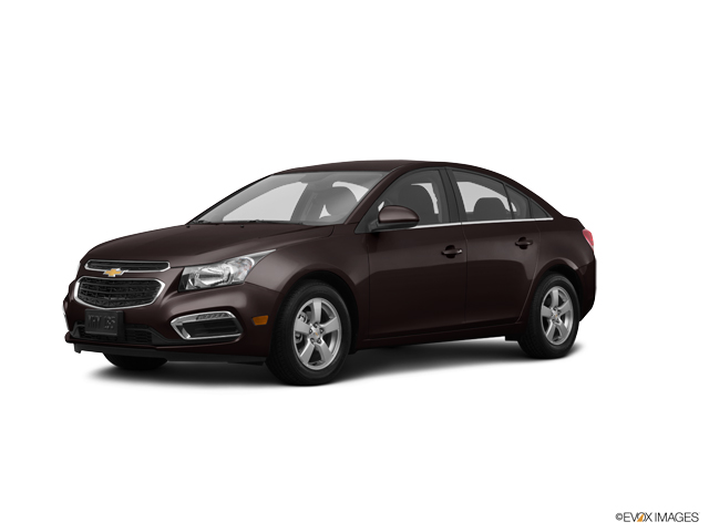 2015 Chevrolet Cruze Vehicle Photo in Norwich, NY 13815