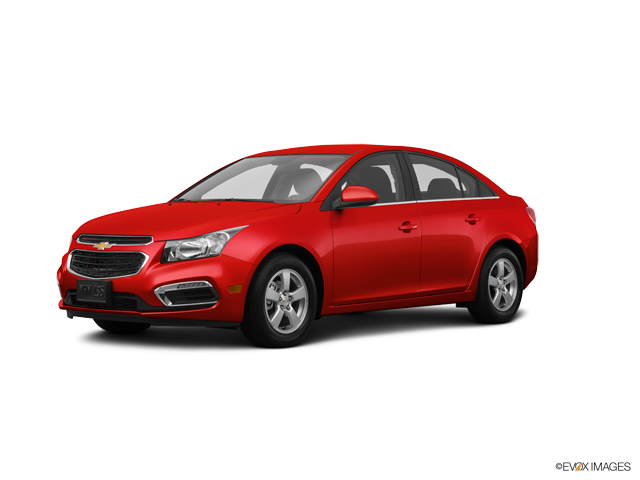 2015 Chevrolet Cruze Vehicle Photo in Jasper, GA 30143