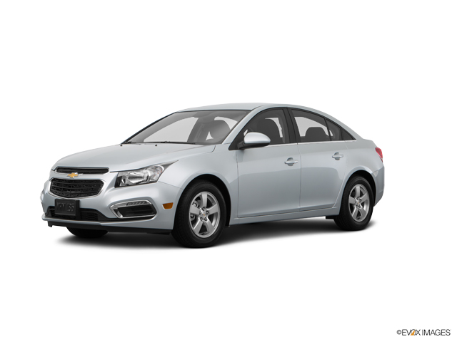 2015 Chevrolet Cruze Vehicle Photo in North Charleston, SC 29406