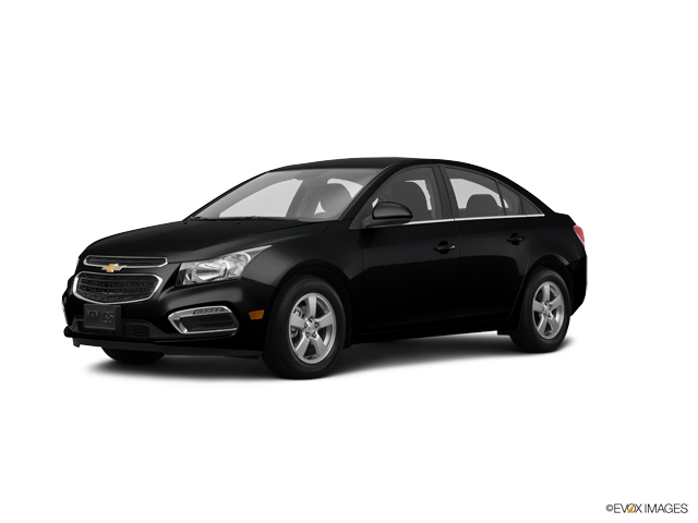 2015 Chevrolet Cruze Vehicle Photo in Charleston, SC 29407