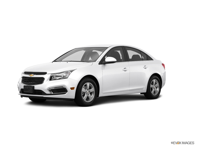 2015 Chevrolet Cruze Vehicle Photo in Emporia, VA 23847