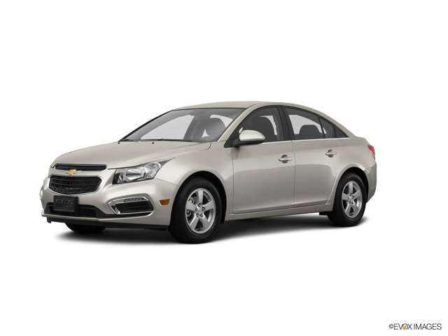2015 Chevrolet Cruze Vehicle Photo in Mission, TX 78572
