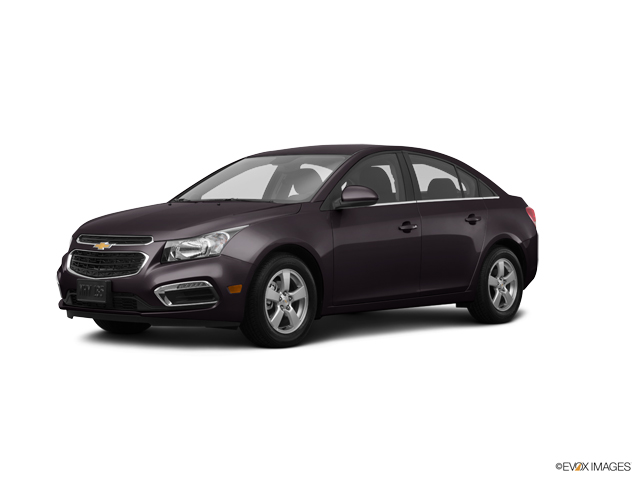 2015 Chevrolet Cruze Vehicle Photo in Maplewood, MN 55119