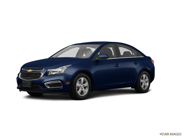 2015 Chevrolet Cruze Vehicle Photo in Manhattan, KS 66502