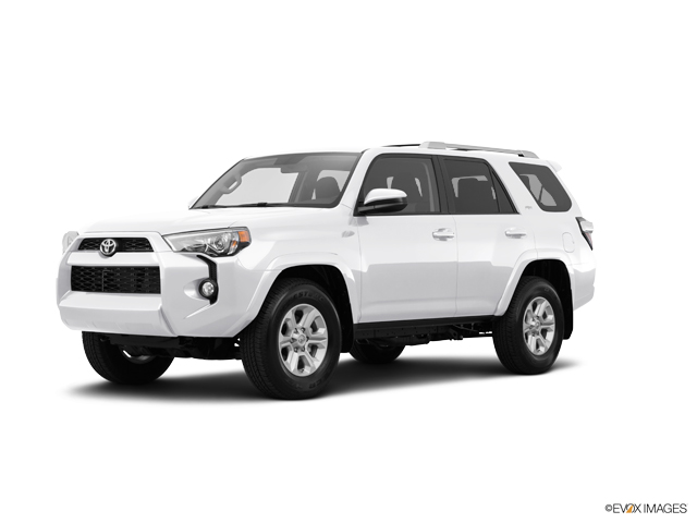 2015 Toyota 4Runner Vehicle Photo in Portland, OR 97225