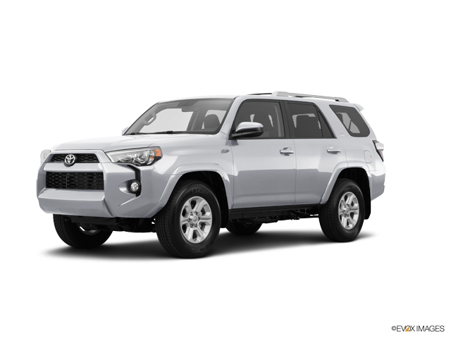 2015 Toyota 4Runner Vehicle Photo in Danbury, CT 06810