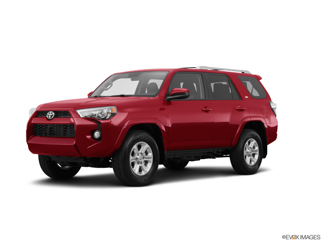 2015 Toyota 4Runner Vehicle Photo in Trinidad, CO 81082