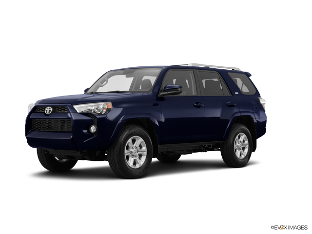 Exceptional 2015 Toyota 4Runner Vehicle Photo In Greer, SC 29651