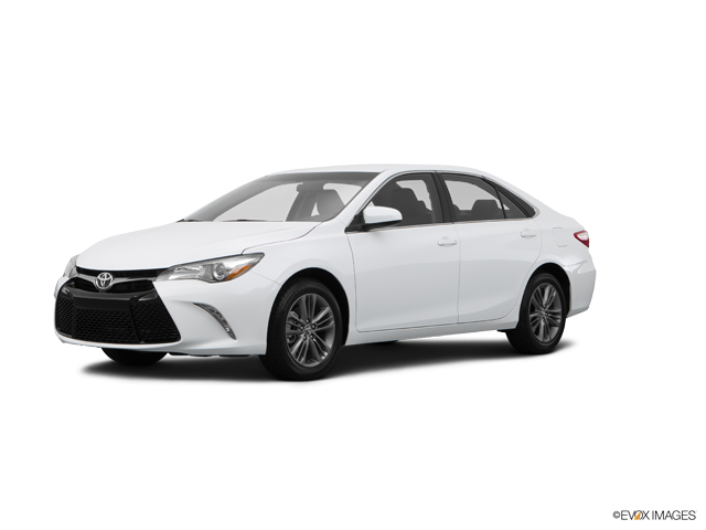 2015 Toyota Camry Vehicle Photo in Kansas City, MO 64114