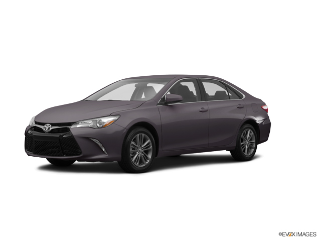 2015 Toyota Camry Vehicle Photo In Concord, NC 28027