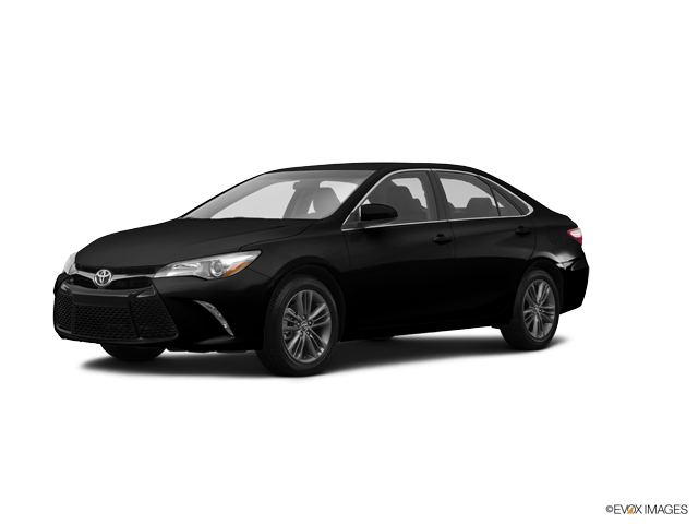 2015 Toyota Camry Vehicle Photo in Decatur, IL 62526
