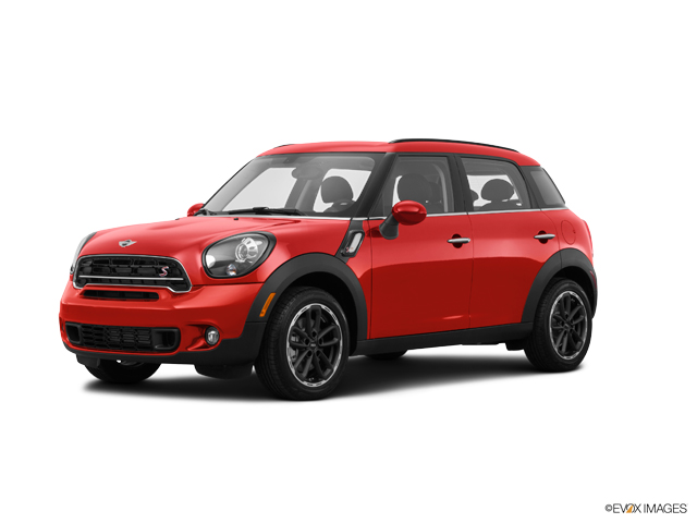 2015 MINI Cooper S Countryman ALL4 Vehicle Photo in Colorado Springs, CO 80905