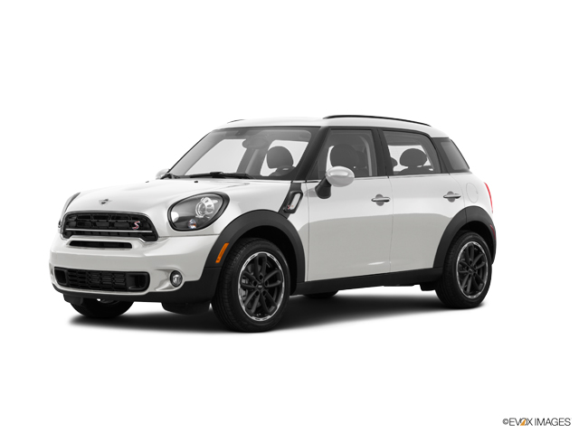 2015 MINI Cooper S Countryman Vehicle Photo in Charleston, SC 29407