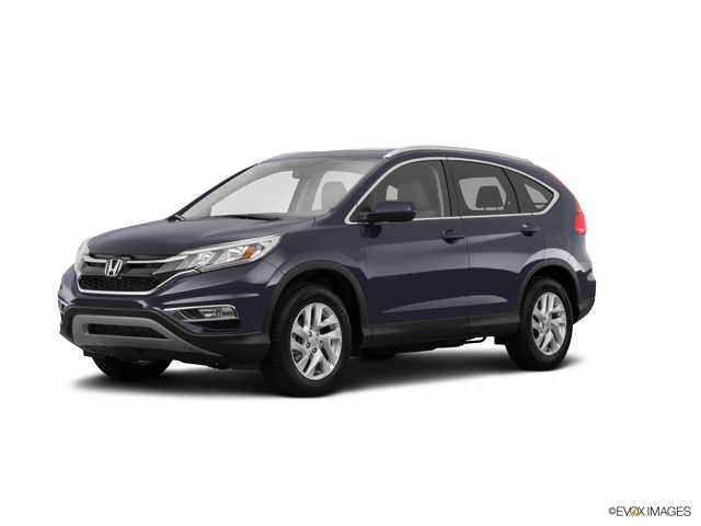2015 Honda CR-V Vehicle Photo in Trinidad, CO 81082