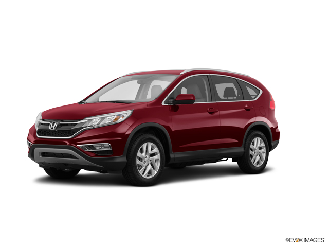 2015 Honda CR-V Vehicle Photo in Newark, DE 19711