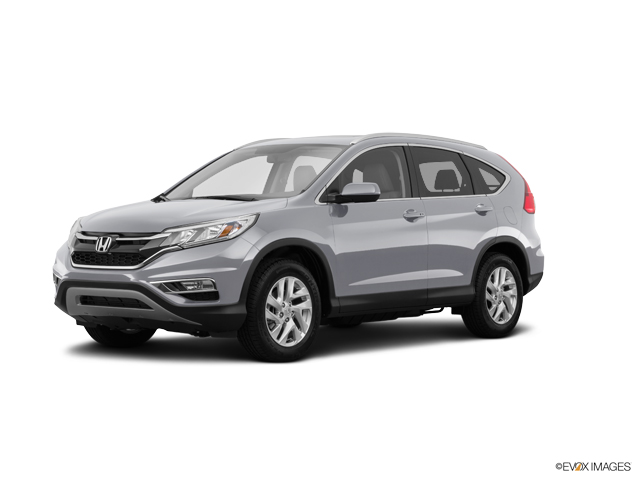 2015 Honda CR-V Vehicle Photo in Kernersville, NC 27284