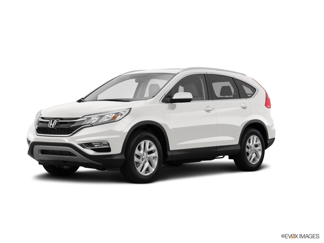 2015 Honda CR-V Vehicle Photo in Mansfield, OH 44906