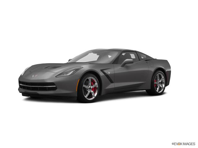 2015 Chevrolet Corvette Vehicle Photo in Gainesville, GA 30504