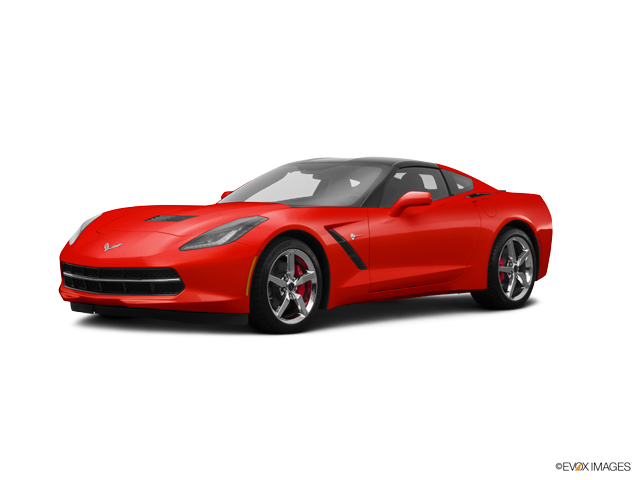 2015 Chevrolet Corvette Vehicle Photo in Killeen, TX 76541