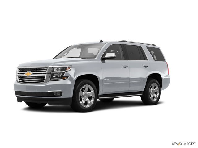 2015 Chevrolet Tahoe Vehicle Photo in Middleton, WI 53562