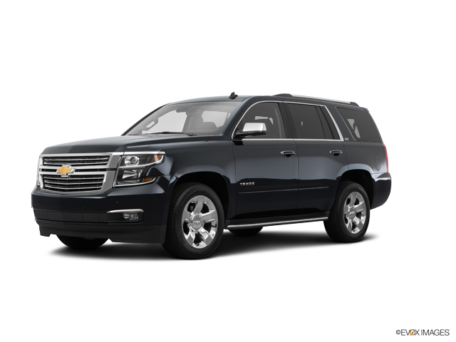 2015 Chevrolet Tahoe Vehicle Photo in Charlotte, NC 28212
