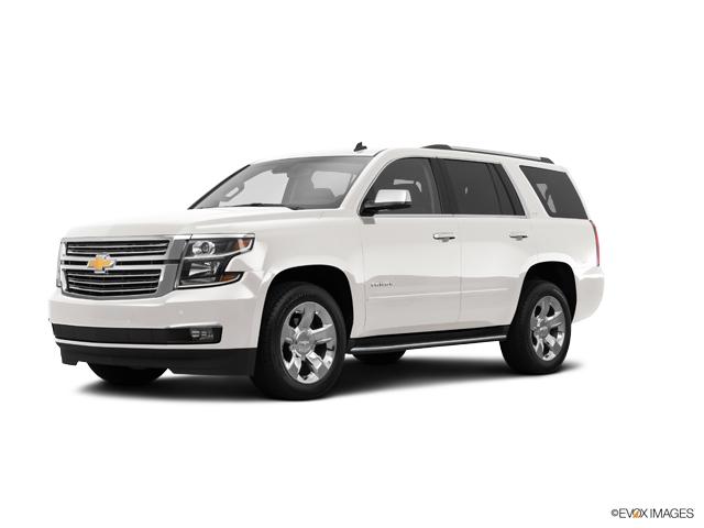 2015 Chevrolet Tahoe Vehicle Photo in Flemington, NJ 08822
