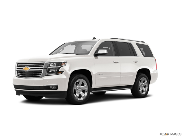 2017 Chevrolet Tahoe Vehicle Photo In Conway Ar 72032