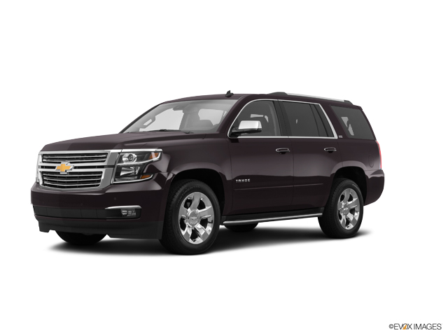2015 Chevrolet Tahoe Vehicle Photo in Madison, WI 53713