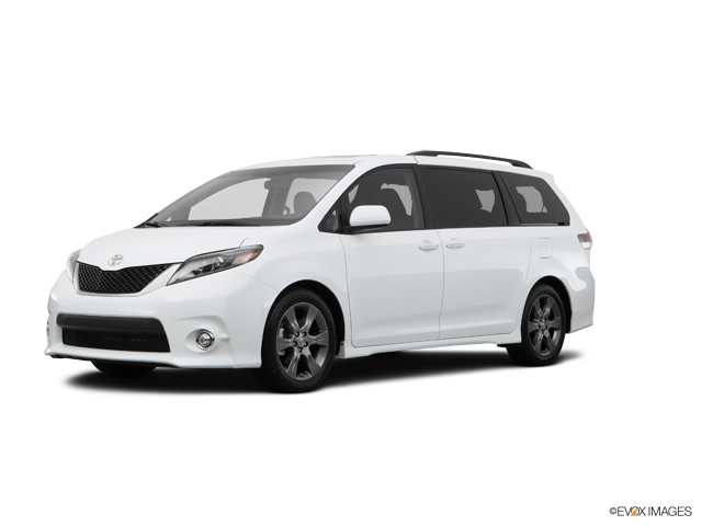 2015 Toyota Sienna Vehicle Photo in Pleasanton, CA 94588