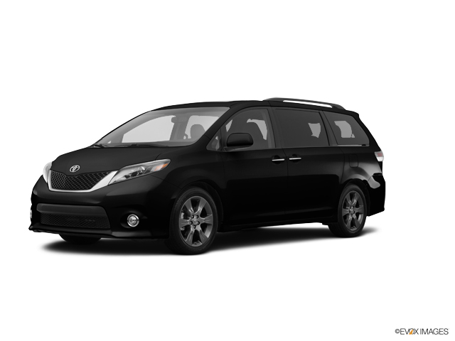 2015 Toyota Sienna Vehicle Photo in Concord, NC 28027