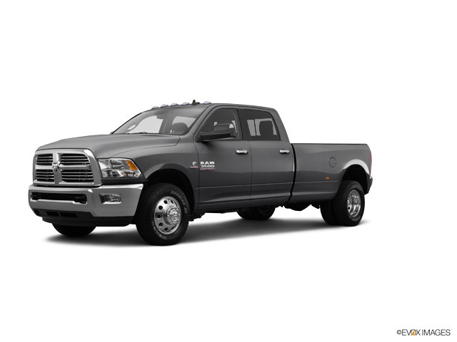 2015 Ram 3500 Vehicle Photo in Bowie, MD 20716