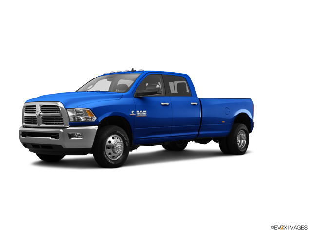 2015 Ram 3500 Vehicle Photo in Helena, MT 59601