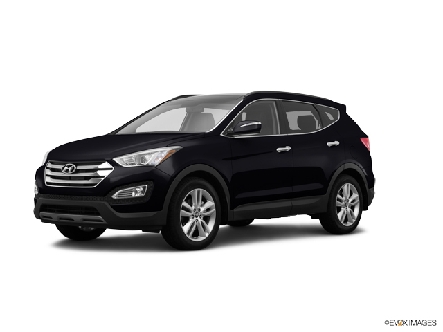 2015 Hyundai Santa Fe Sport Vehicle Photo in Peoria, IL 61615