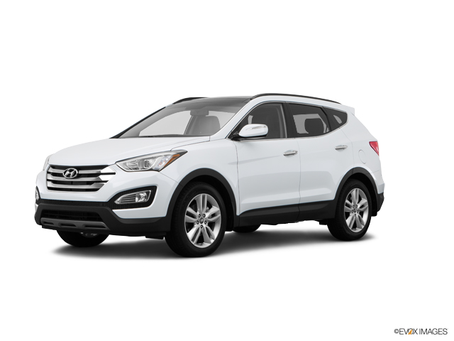 2015 Hyundai Santa Fe Sport Vehicle Photo in Pleasanton, CA 94588