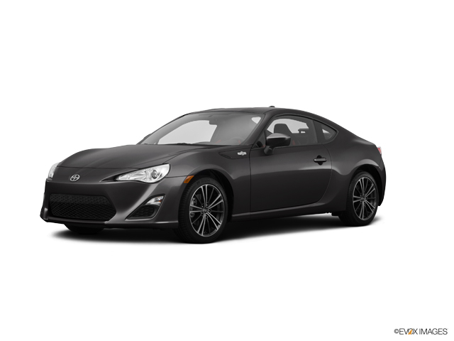 2015 Scion FR-S Vehicle Photo in Concord, NC 28027