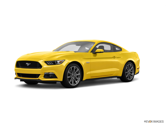 2015 Ford Mustang Vehicle Photo in San Antonio, TX 78254