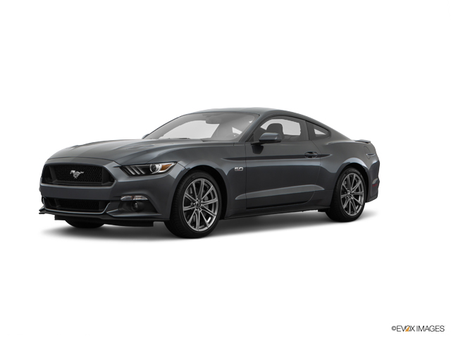 2015 Ford Mustang Vehicle Photo in Colorado Springs, CO 80905