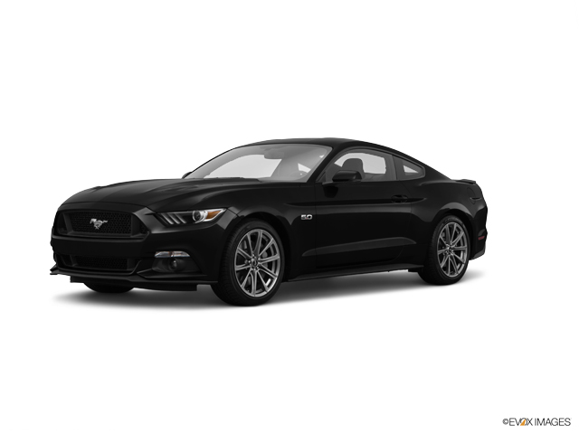 2015 Ford Mustang Vehicle Photo in Naples, FL 34109