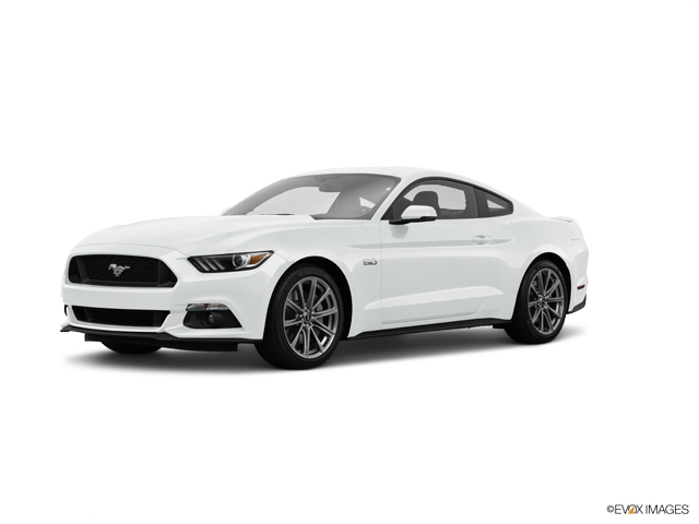 2015 Ford Mustang Vehicle Photo in Raleigh, NC 27609