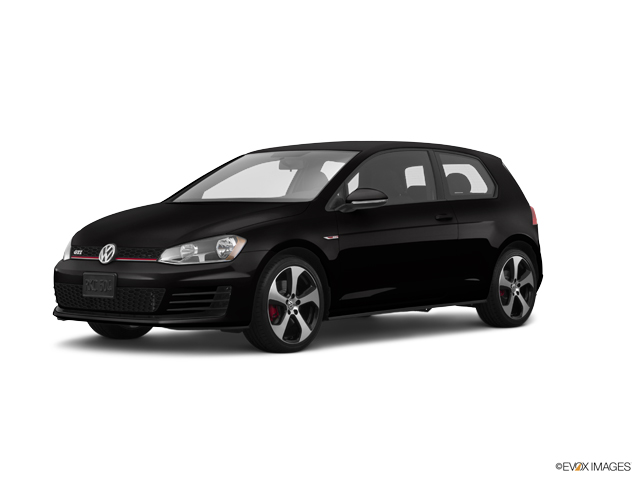 2015 Volkswagen Golf GTI Vehicle Photo in Rockville, MD 20852