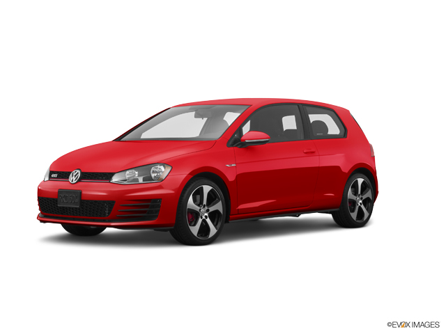 2015 Volkswagen Golf GTI Vehicle Photo in San Angelo, TX 76903