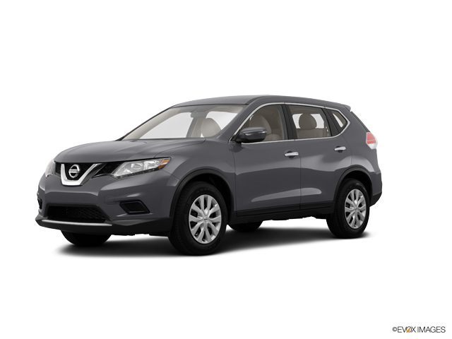 2015 Nissan Rogue Vehicle Photo In Newburgh, NY 12550