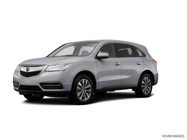 2015 Acura MDX Vehicle Photo in Northbrook, IL 60062