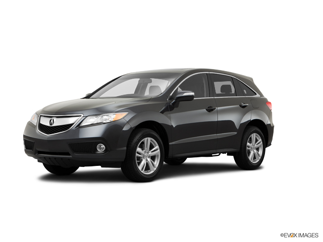 2015 Acura RDX Vehicle Photo in Pleasanton, CA 94588