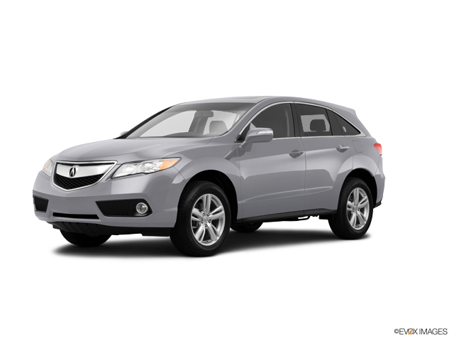 2015 Acura RDX Vehicle Photo in Pleasanton, CA 94588