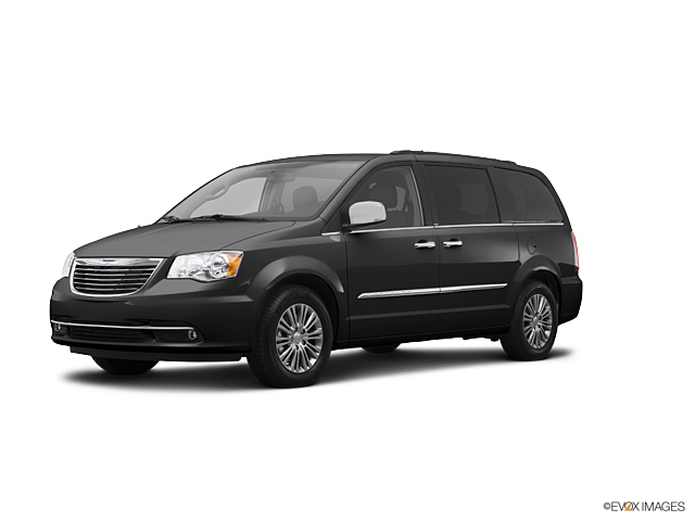 2015 Chrysler Town & Country Vehicle Photo in Rosenberg, TX 77471
