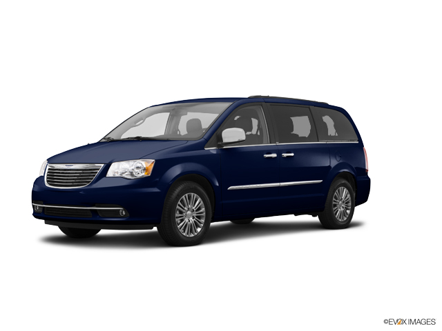 2015 Chrysler Town & Country Vehicle Photo in Medina, OH 44256